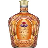 Crown Royal Peach Bottle Shot