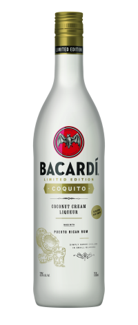 Coquito Label