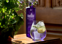 Highclere Castle Gin Cocktail