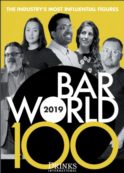 Cover bar world 100