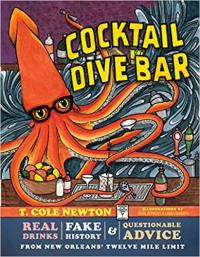 Docktail dive bar